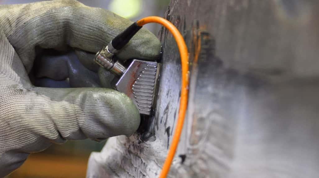 Контроль бетона соотношение для бетонной смеси