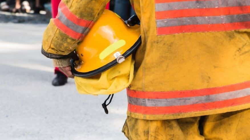 Оценка пожарного риска НОР в Москве! – от 7500 руб!